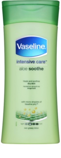 Vaseline Intesive Moisturizing Body Lotion With Aloe Vera