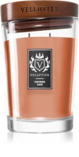 Vellutier Havana Cafe scented candle