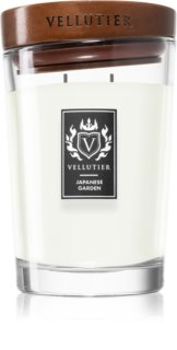 Vellutier Japanese Garden scented candle