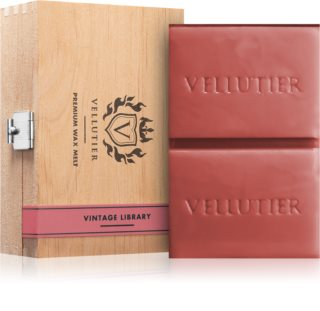 Vellutier Vintage Library vosk do aromalampy