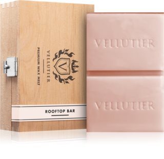 Vellutier Rooftop Bar wax melt