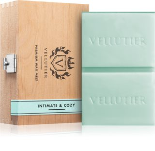 Vellutier Intimate & Cozy wax melt