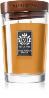 Vellutier Spiced Pumpkin Soufflé aроматична свічка