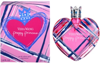 Vera Wang Preppy Princess eau de toilette da donna
