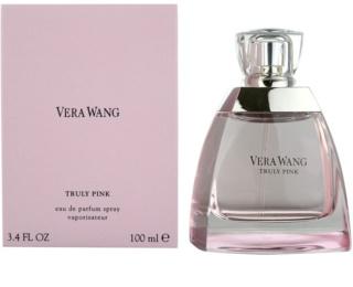 Vera Wang Truly Pink eau de parfum hölgyeknek