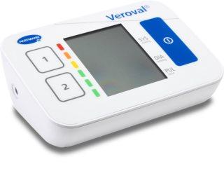 Veroval Compact digitální tonometr automatické měření tlaku na paži
