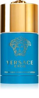 Versace Eros desodorante en barra para hombre