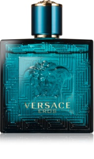 Versace Eros Aftershave lotion  voor Mannen