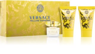 Versace Yellow Diamond Gift Set V. for Women