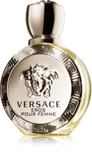 Versace Eros Pour Femme парфюмированная вода для женщин
