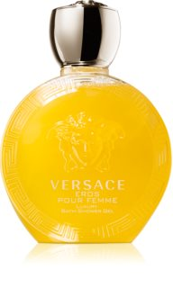 Versace Eros Pour Femme Shower And Bath Gel for Women