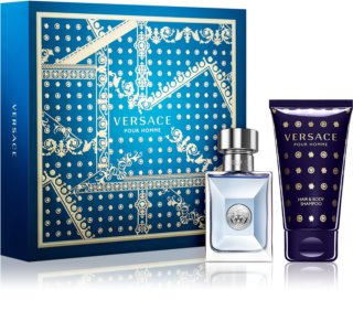 Versace Pour Homme Gift Set XX. for Men