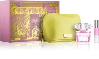 Versace Bright Crystal Gift Set IX. for Women