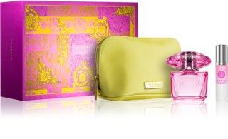 Versace Bright Crystal Absolu set cadou XVI. pentru femei