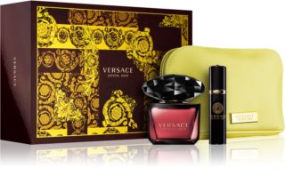 Versace Crystal Noir Presentförpackning I. för Kvinnor