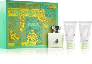 Versace Versense Presentförpackning XXIII. för Kvinnor
