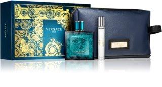 Versace Eros Gift Set X. for Men
