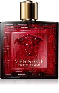 Versace Eros Flame Deospray för män