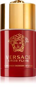 Versace Eros Flame desodorante en barra para hombre