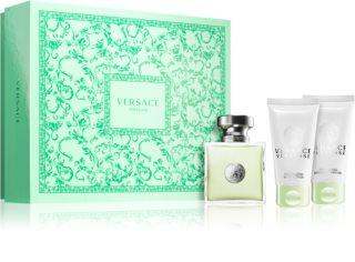 Versace Versense Gift Set  II. voor Vrouwen