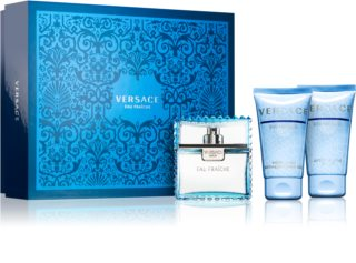 Versace Man Eau Fraîche dárková sada III. pro muže