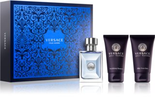 Versace Pour Homme Gift Set I. for Men