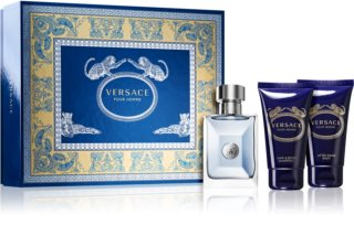 Versace Pour Homme Gift Set II. for Men