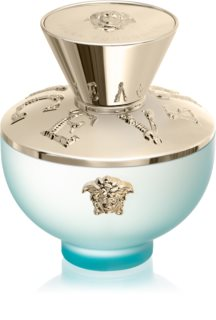 Versace Dylan Turquoise Pour Femme тоалетна вода за жени