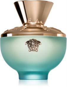 Versace Dylan Turquoise Pour Femme Eau de Toilette för Kvinnor
