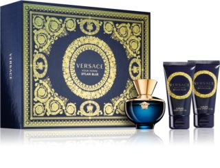 Versace Dylan Blue Pour Femme Lahjasetti IV. Naisille