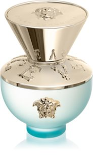 Versace Dylan Turquoise Pour Femme aромат за коса за жени