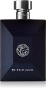 Versace Pour Homme Shower Gel for Men