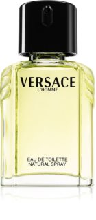 Versace L'Homme eau de toilette for Men