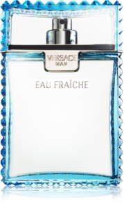 Versace Man Eau Fraîche Deodorant Spray for Men