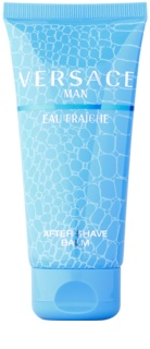Versace Man Eau Fraîche After Shave Balm for Men