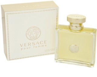 Versace Pour Femme парфюмна вода за жени