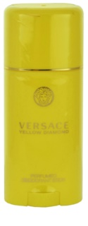 Versace Yellow Diamond déodorant stick pour femme