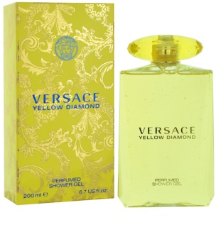 Versace Yellow Diamond Brusegel til kvinder