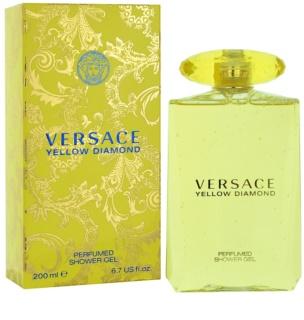 Versace Yellow Diamond Shower Gel for Women