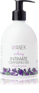 Vianek Soothing Gel für die intime Hygiene