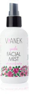 Vianek Gentle ceață facială tonică pentru piele sensibila si iritabila