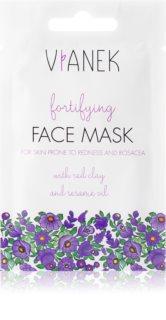 Vianek Fortifying posilující maska na obličej