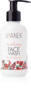 Vianek Revitalizing jemný čisticí gel na obličej
