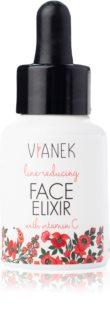 Vianek Line-Reducing arc elixír C vitamin