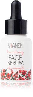 Vianek Line-Reducing leichtes Hautserum gegen die Zeichen des Alterns
