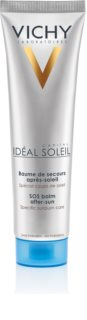 Vichy Idéal Soleil Capital SOS Balsem  After Sun