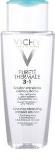 Vichy Pureté Thermale micelárna čistiaca voda 3v1
