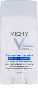 Vichy Deodorant festes Deo ohne Aluminiumsalze