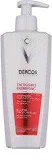 Vichy Dercos Energising подсилващ шампоан против косопад