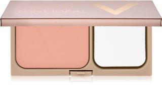 Vichy Teint Idéal posvjetljujući kompaktni puder za idealnu nijansu tena lica